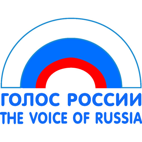 Voice Of Russia Interview, 10th February 2012