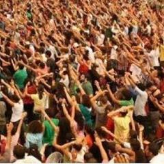 ترنيمة فيك يا يسوع - ويأتي مشتهي الامم OneThing 2011 In EgypT