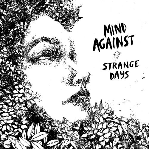 LAD019 Mind Against - Strange Days