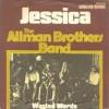 Jessica (Allman Brothers)  - David Pérez - @dpguitarra