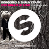 Borgeous & Shaun Frank - This Could Be Love ft Delaney Jane (Original Mix)