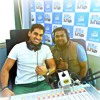 The Second Proposal...!!! Gets all teary in the Radioone studios