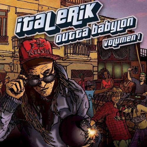 2 - Feel All Right - Ital Erik [Outta Babylon Vol.1]