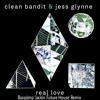 Clean Bandit - Real Love (Basspimp 'Jackin Future House' Remix) [FREE DOWNLOAD]