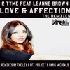2 Tyme feat. Leanne Brown - Love And Affection (Stanny Abram Abracadabra Remix)