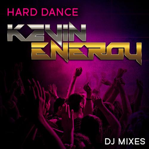 Kevin Energy - Hard Transin: Vol. 8 - 16/04/2010