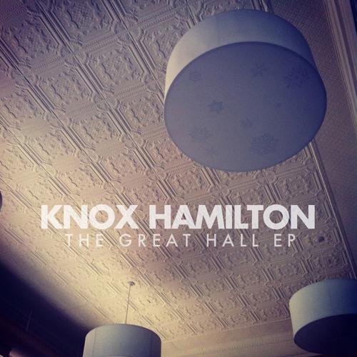 Knox Hamilton Beach Boy By Total
