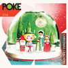 POKE 014 - TK17 - Santa Claus (Crooner) - Tom Cook / Christopher Mann