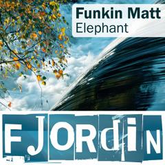 Funkin Matt - Elephant