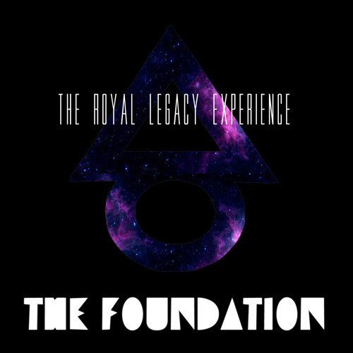 The Royal Legacy Experience - Black Maybe