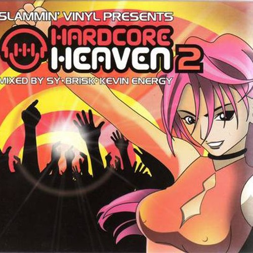 Kevin Energy - Hardcore Heaven 2 Album Mix - 01/11/2005