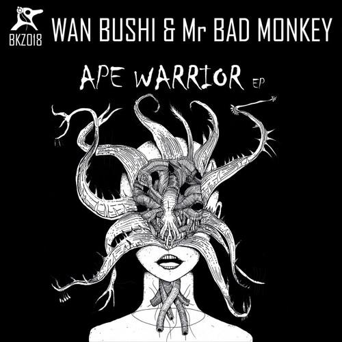 Audiotist - Uber-Ich (Wan Bushi Amoria Remix) [released]