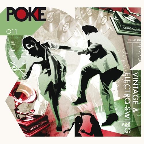 POKE 011 - TK14 - Tick A Tock - Mike Potter / Justin Langlands / James Day