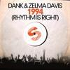 DANK & Zelma Davis  - 1994 (Rhythm Is Right) {Safari Music}