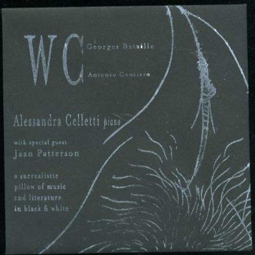 Alessandra Celletti & Jaan Patterson 04 La Trama Dei Sogni