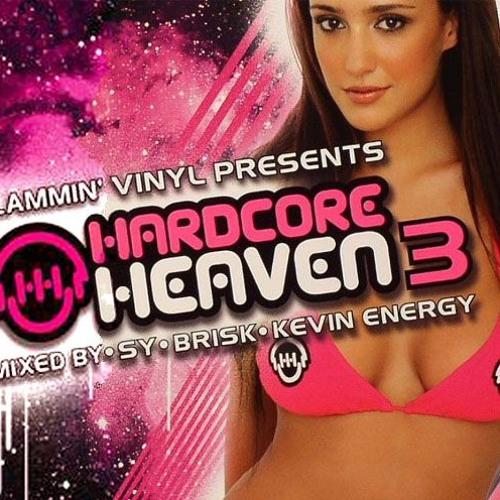 Kevin Energy Hardcore Heaven 3 Album Mix - 01/07/2006