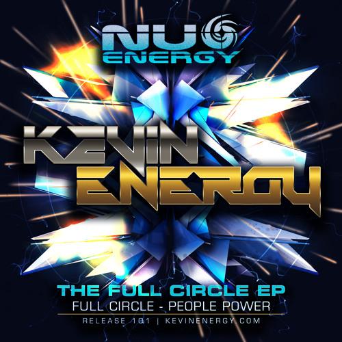 Kevin Energy - People Power - Nu Energy 101 EP