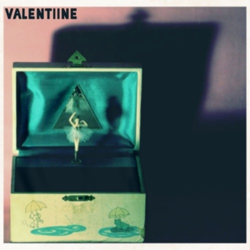 Valentiine - Beauty Lies