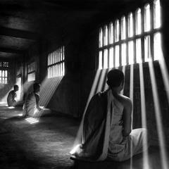 Melancholy Zen