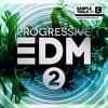 Sample Tools By Cr2 - Progressive EDM 2 - Full Demo 2