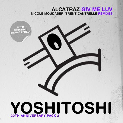 Alcatraz - Giv Me Luv (Nicole Moudaber Remix)