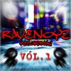 RAVENOYZ RECORDING IN OLD SKOOL 4 EVER RADIO