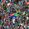 South Africa legend Chester Williams on the atmosphere and event at the sevens in Port Elizabeth