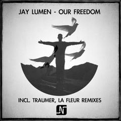 Jay Lumen - Our Freedom (Traumer Remix)