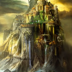 Halls Of Olympus