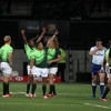 Sevens commentators Greg Clark and Gavin Cowley look back on the event in Port Elizabeth