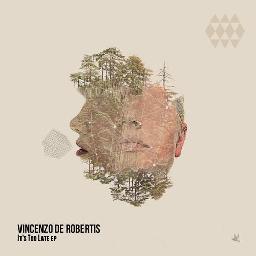 Vincenzo De Robertis - When It Comes To Loving Me