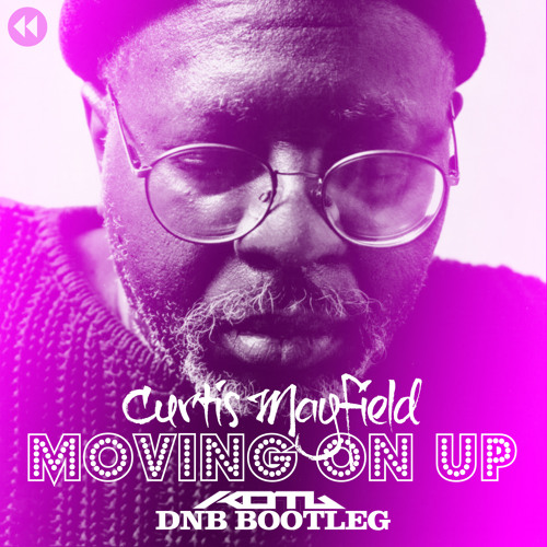 curtis mayfield move on up free download