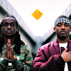 """Audio Push Feat. Wale - """"Quick Fast"""""""