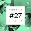 HUND MUSIC PILLS #27 IAR [FIZICAL MUSIC, PLEASURE ZONE]