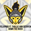 Felxprod - Down The River (feat. Thallie Ann Seenyen) [Argofox]