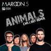 Animals - Maroon Five (deekaa squbeck chillout remix)