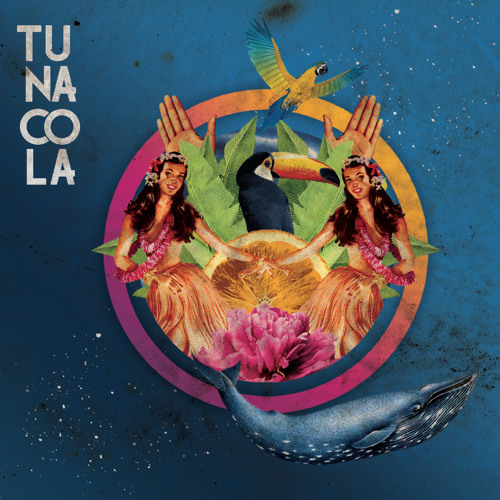 Tunacola   Guachita