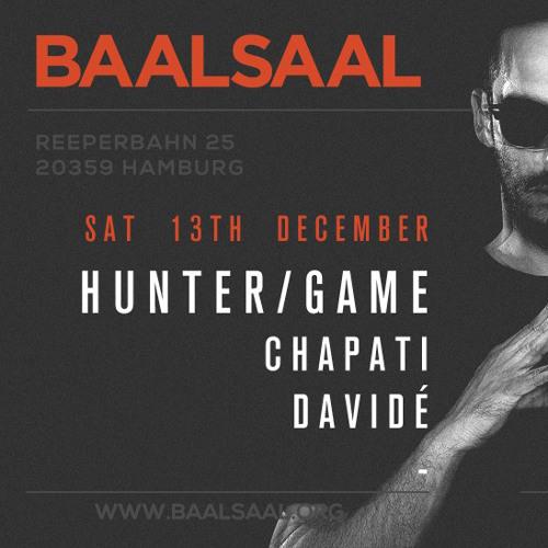 7 Years BAALSAAL (13-12-2014)