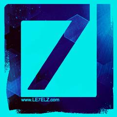 No Freakin' Way - LE7ELZ & Thomas Graham (Follow @_LE7ELZ on Instagram for Free Download Links)
