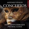 VIVALDI Concerto For 2 Violins, Strings & Continuo In A Minor, RV 522 - I. Allegro