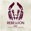 RBL021 DAVI - The Gates of Babylon (Original Mix)