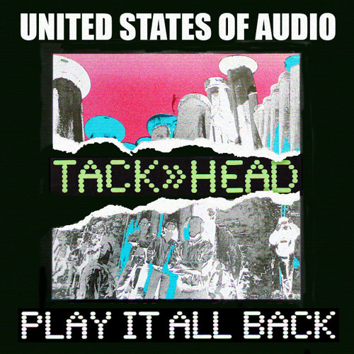 Play It All Back - A Tribute To Tack>>Head