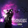 Jace Omega - Purgatory Disorder (Prod. By Canis Major)