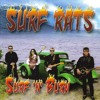 Banzai Washout - The Surf Rats ( From Live Vol.1 )