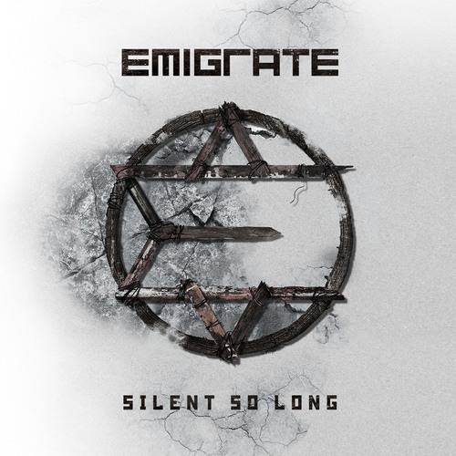 Emigrate - Eat You Alive (Official Darksiderz Remix)