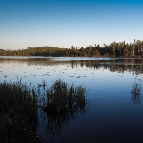 Sunset/Twilight - Eel Lake