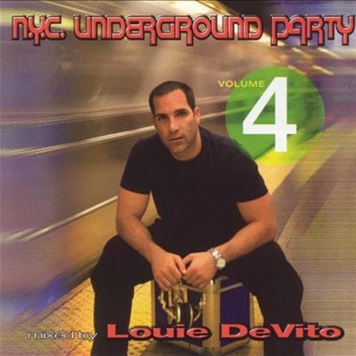 Blow The Speakers (Original Mix)- Louie Devito