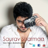 All Heart Touching Mash Up - Saurav Sharmaa
