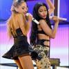 Nicki Minaj Get On Your Knees Cover Mp3
