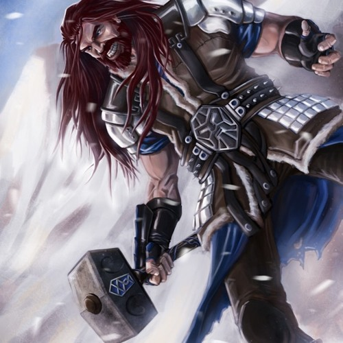 Thunder and Lightning  at The Valhalla